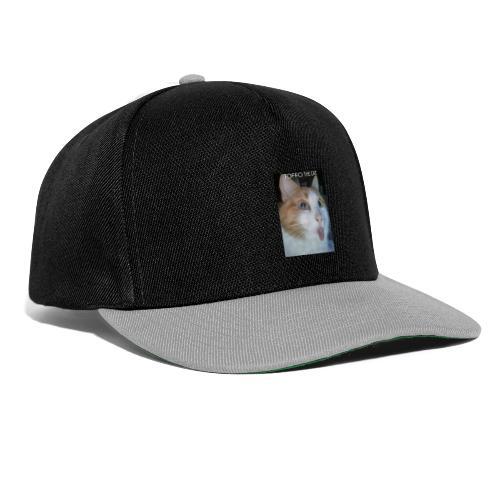 TOFFO THE CAT - Snapback Cap