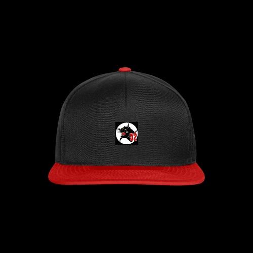 ag52 - Snapback Cap