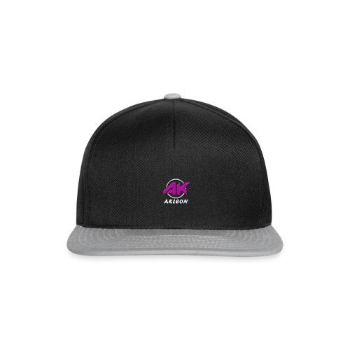 AKLeonPNG png - Snapback Cap