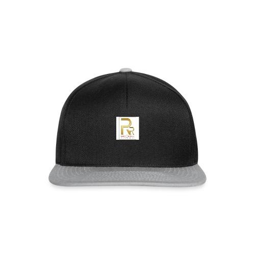 Ragz 1 - Snapback Cap