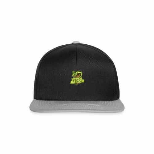 t shirt new viper - Snapback Cap