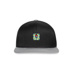 Qanz Gaming Caps - Snapback-caps