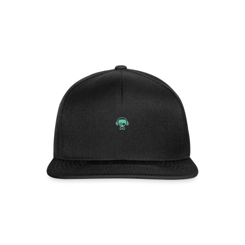 Gamer Design - Snapback Cap