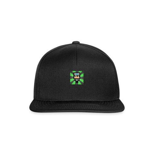 Halias - Snapback-caps