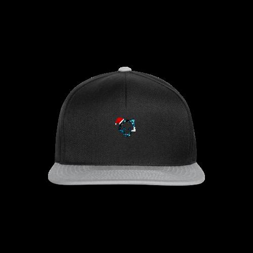 FyRox in Weihnachten - Snapback Cap
