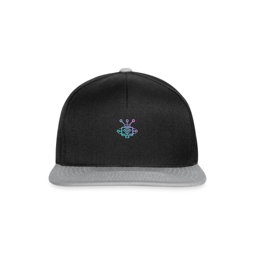 SpielsCrew Logo - Snapback Cap