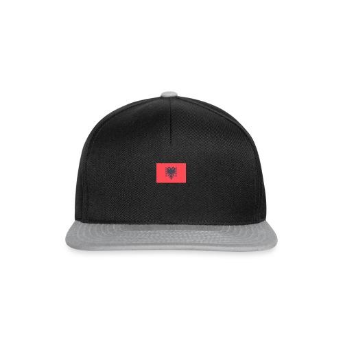 Albania - Snapback Cap