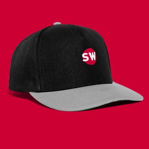 SchipholWatch - Snapback cap