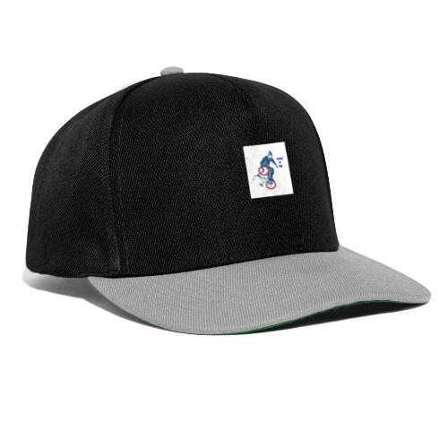 WHEELS OF FIRE OFFICIAL STORE - Snapback Cap