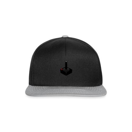 JoyStick MousePad - Snapback cap