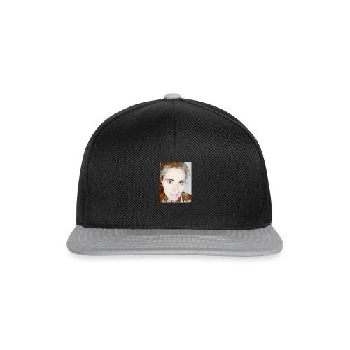 Risveglio - Snapback Cap