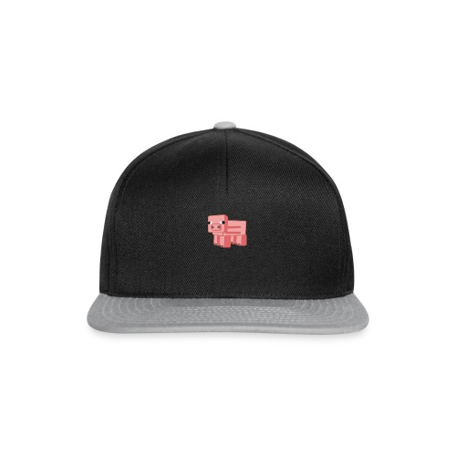 Grise-Ting - Snapback-caps
