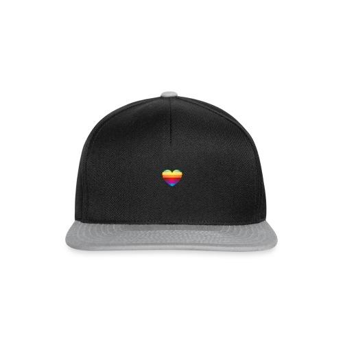 Orgullo gay - Gorra Snapback