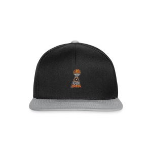 Eyes Behind the Wall - Casquette snapback
