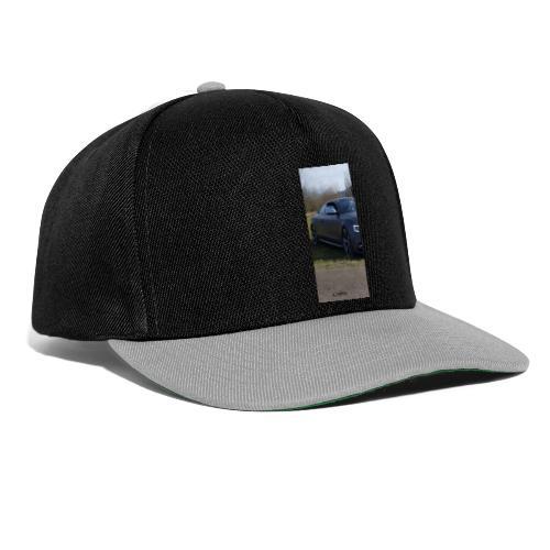 Carporn - Snapback Cap