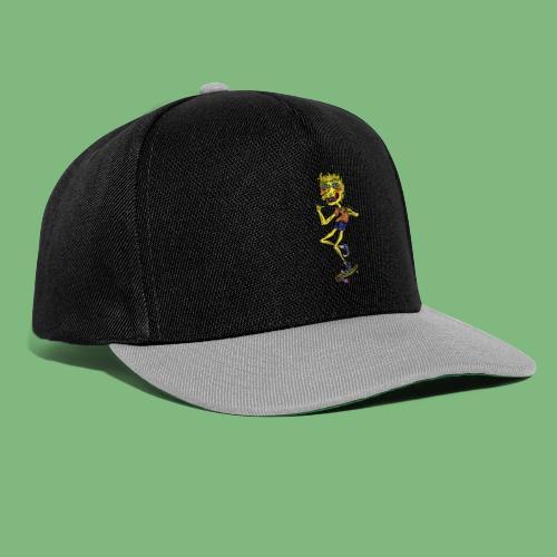 Bart Simpson4 - Gorra Snapback