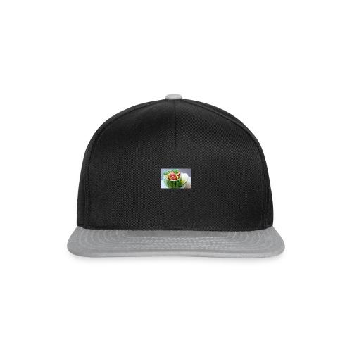 wassermelone tumblr - Snapback Cap