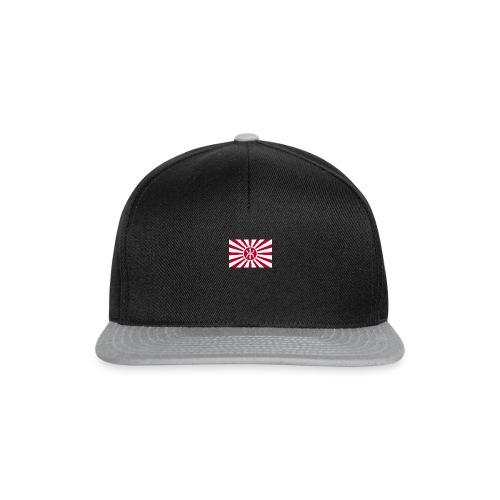 Empireflag - Snapback Cap