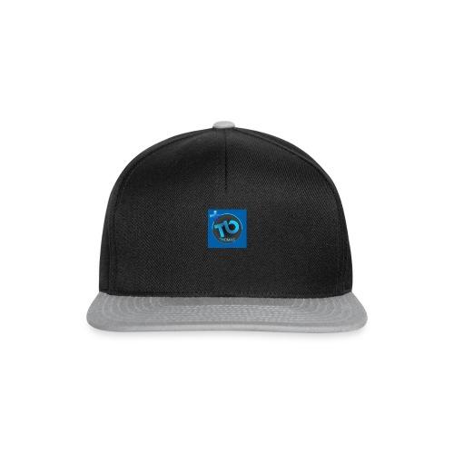 TB-SHIRT - Snapback cap