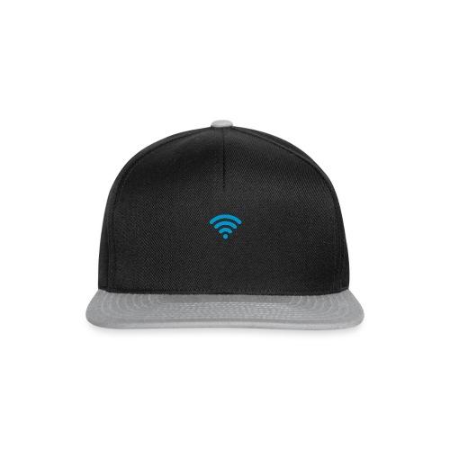 Der er internet - Snapback Cap