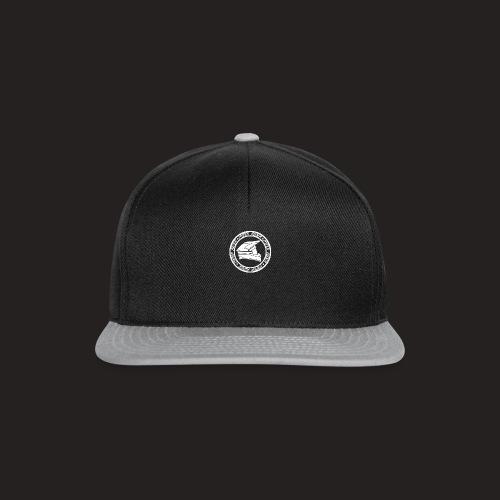 500hr white - Snapback Cap