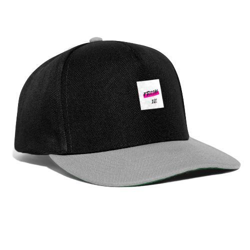 Fresh and Nice Retro - Snapback Cap