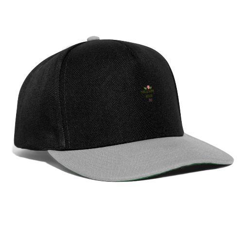 Junggesellinnen Abschied Vintage Bohoo - Snapback Cap