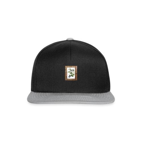 big - Snapback Cap