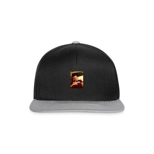 legitimate - Snapback Cap