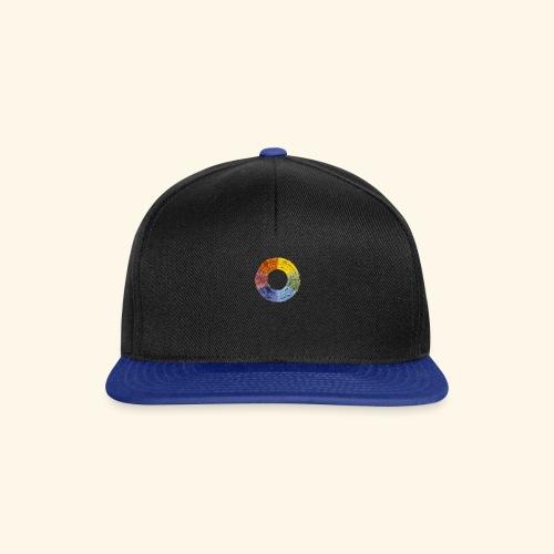 farbkreis - Snapback Cap