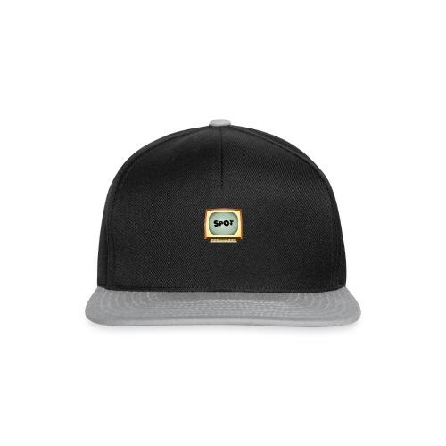 TV Spot - Snapback Cap