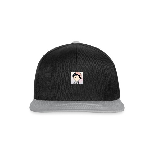 received_958656864265388 - Gorra Snapback