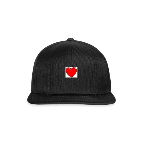 Love shirts - Snapback cap