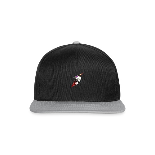 SenseiBreez - Snapback Cap