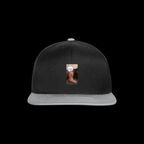 asiaface - Snapback Cap