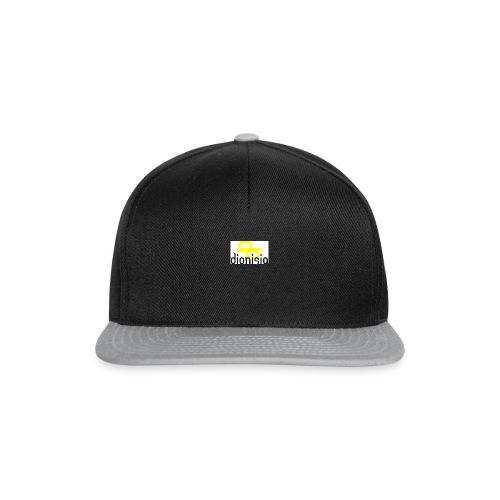 dionisia - Snapback Cap