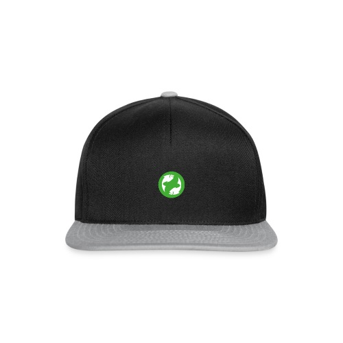 logo-simple - Casquette snapback