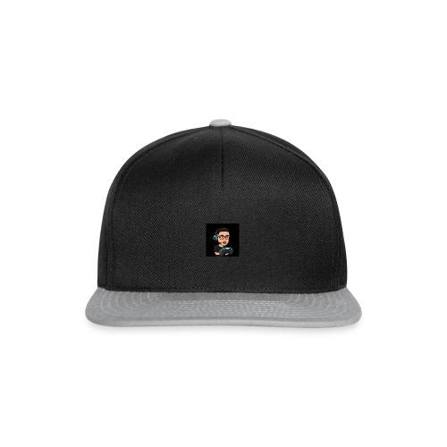 IMG 20190607 034026 - Snapback Cap