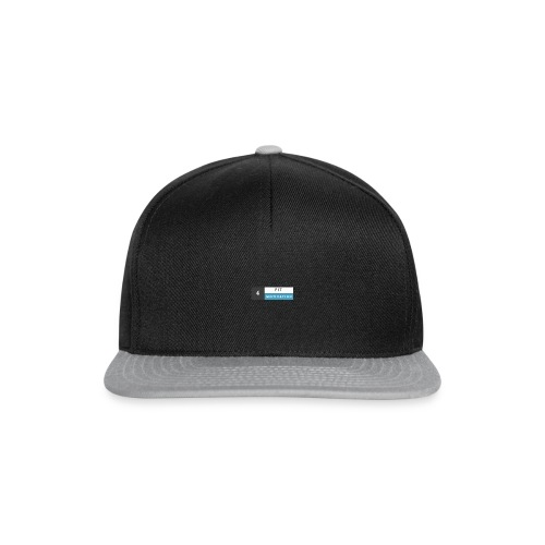 Fit 4 Motivation - Snapback Cap