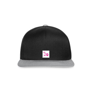 DM Flickr de - Snapback Cap