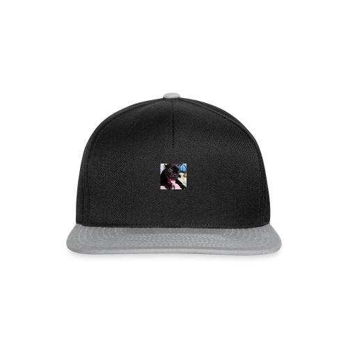 danny - Snapback Cap