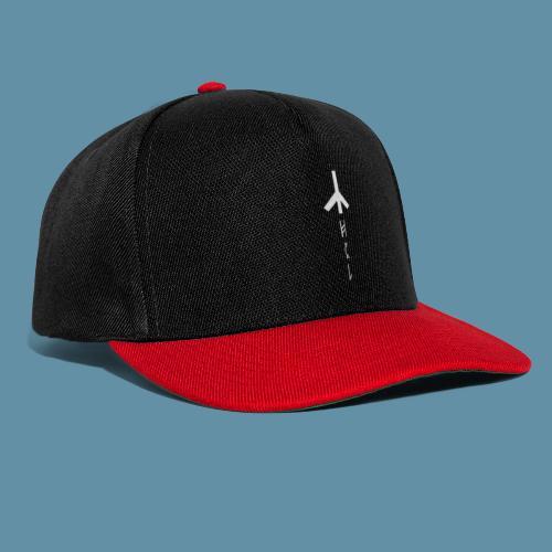 Logo Hel 02 copia png - Snapback Cap