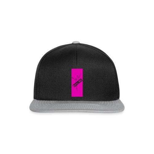 Logo_1483215588260 - Snapback Cap
