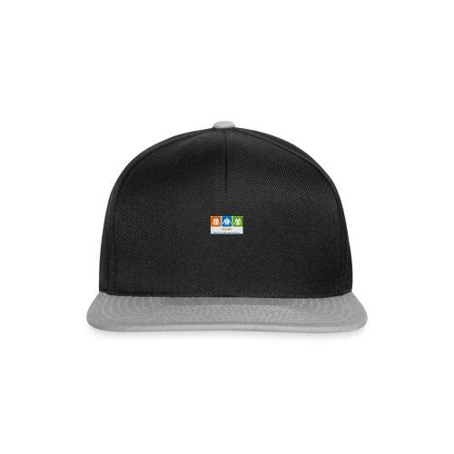 IMG 3596 - Snapback Cap