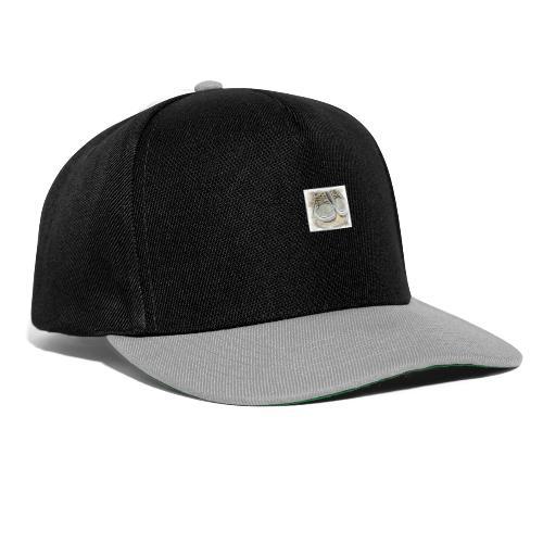 sneakers 1840892 340 - Snapback Cap