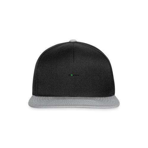 pcgamers-png - Snapback Cap