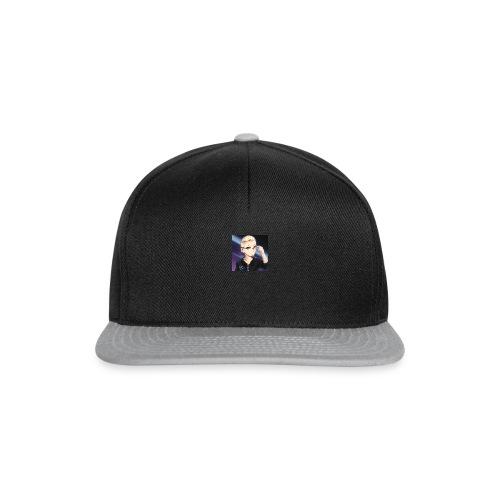 Rene daddelt Fancap - Snapback Cap