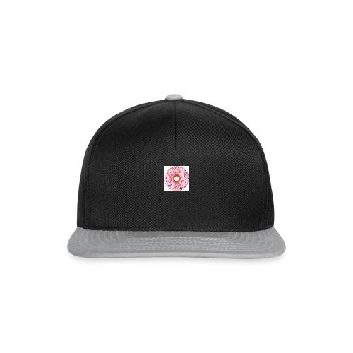 donut shirt - Snapback cap