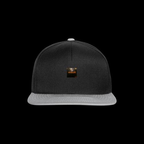 freegia - Snapback Cap