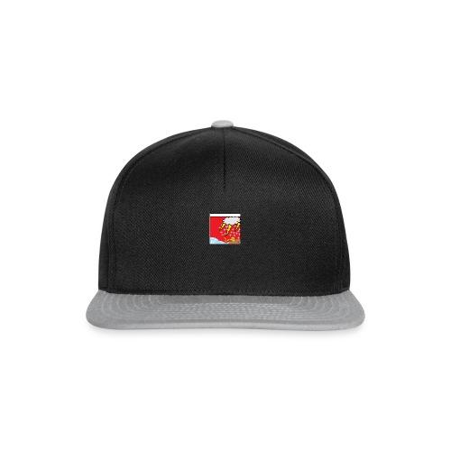 rot - Snapback Cap